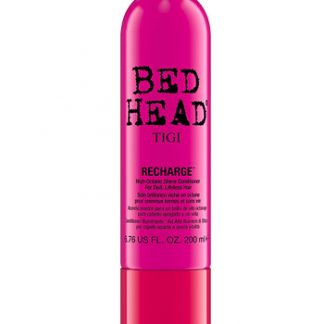 Bed Head Recharge High Octane Shine Shampoo