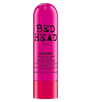 Bed Head Recharge High Octane Shine Shampoo