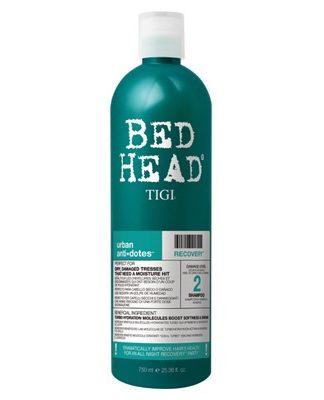 Bed Head Recovery Shampoo