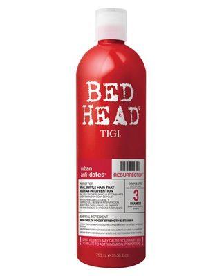 Bed Head Resurrection Shampoo