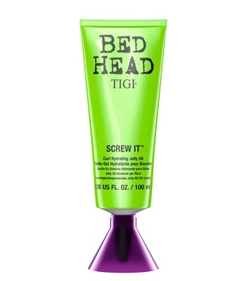 Bed Head Screw It Curl Hydrating Jelly Oil