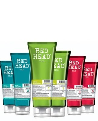 Bed Head Urban Anti+Dotes