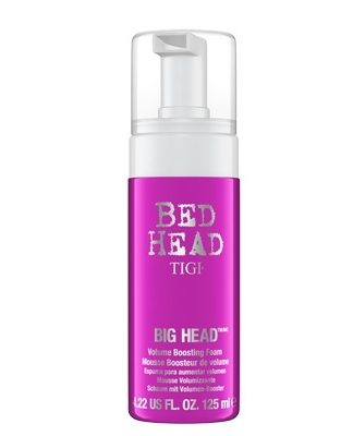 Bed Head Volumizing Foamer