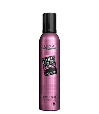 LOreal Tecni Art Wild Stylers Rebel Push Up
