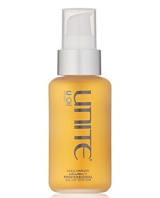 U Oil Argan