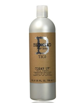 B For Men Clean Up Daily Shampoo