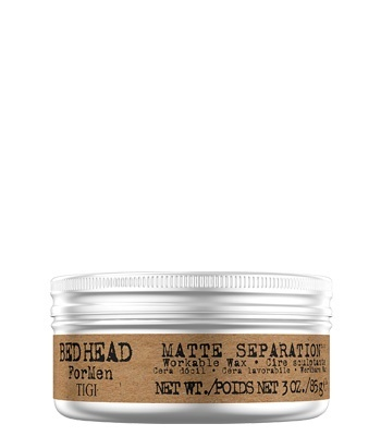 B For Men Matte Separation Workable Wax