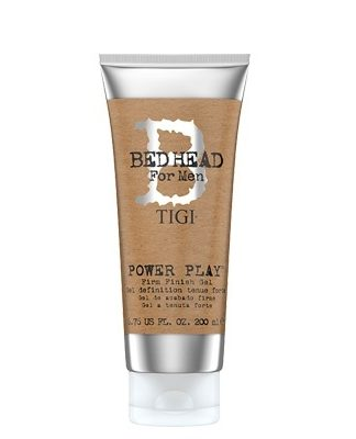 B For Men Power Play Firm Finish Gel