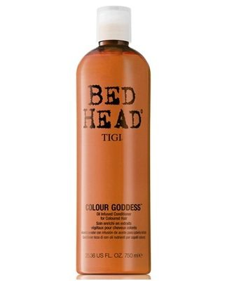 Bed Head Colour Goddess Oil Infused Conditioner