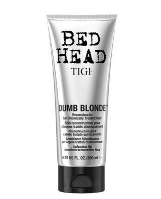 Bed Head Dumb Blonde Reconstructor