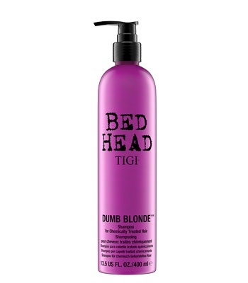 Bed Head Dumb Blonde Shampoo