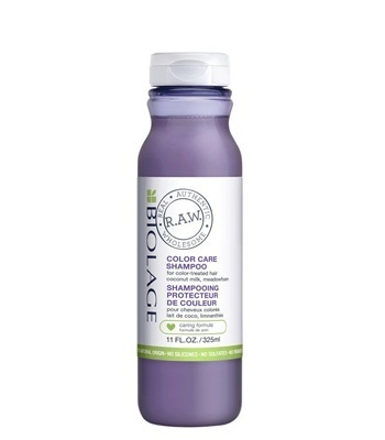 Biolage R.A.W. Color Care Shampoo