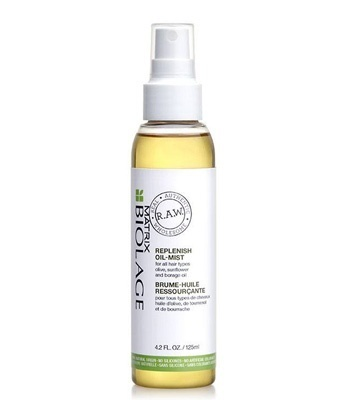 Biolage R.A.W. Replenish Oil Mist
