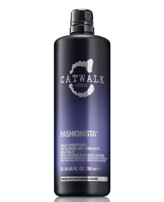 Catwalk Fashionista Violet Conditioner
