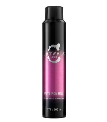 Catwalk Haute Iron Spray