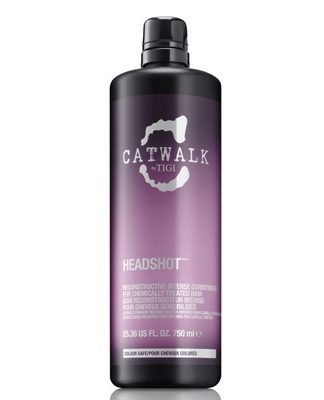 Catwalk Headshot Conditioner
