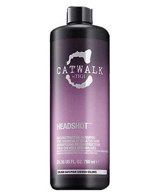 Catwalk Headshot Shampoo