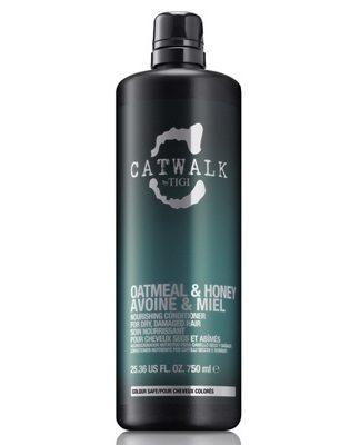 Catwalk Oatmeal & Honey Conditioner