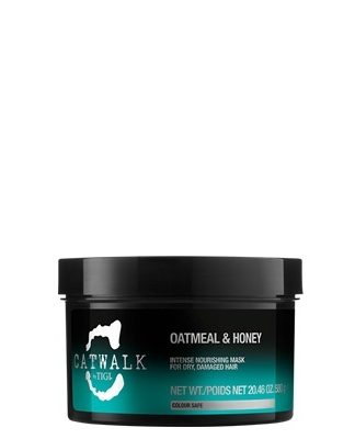 Catwalk Oatmeal & Honey Masque