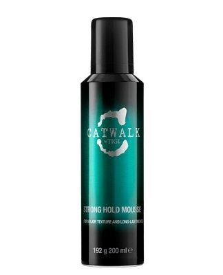 Catwalk Strong Mousse