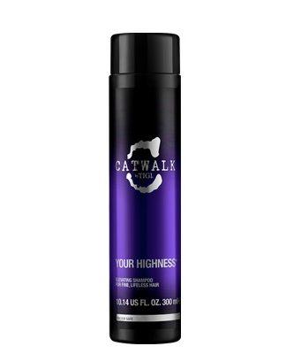 Catwalk Your Highness Elevating Shampoo