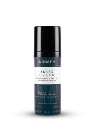 KINMEN Beard Cream