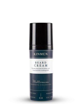 KINMEN Beard Cream