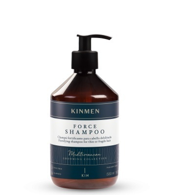 KINMEN Force Shampoo