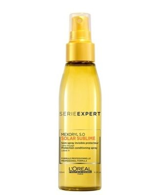 Loreal SE Solar Sublime Protection Conditioning Spray
