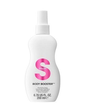 S-Factor Body Booster Plumping Spray