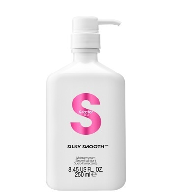 S-Factor Silky Smooth Moisture Serum