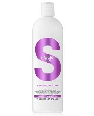 S-Factor Stunning Volume Shampoo