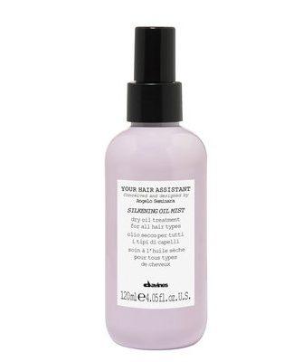 Your Hair Assistant Silkening Oil Mist