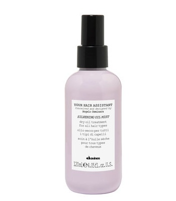 Your Hair Assistant Silkening Oil Mist
