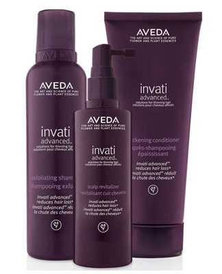 Invati Hair Care