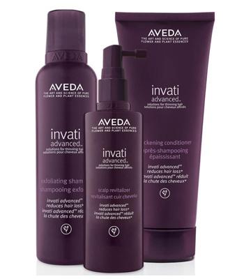 Invati Hair Care