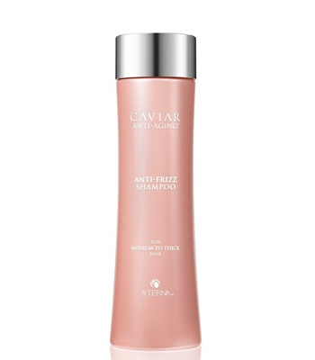 Caviar Anti-Frizz Shampoo