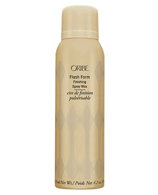 Oribe Flash Form