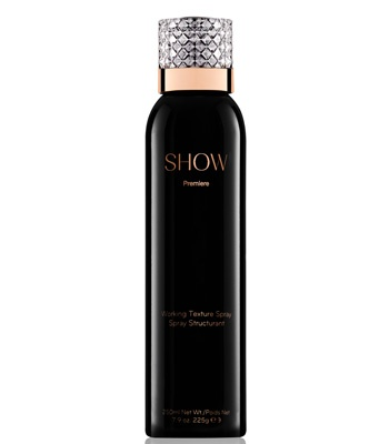SHOW Beauty Premiere Working Texture Spray