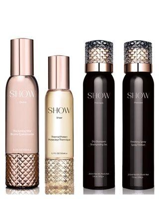 SHOW Beauty Styling