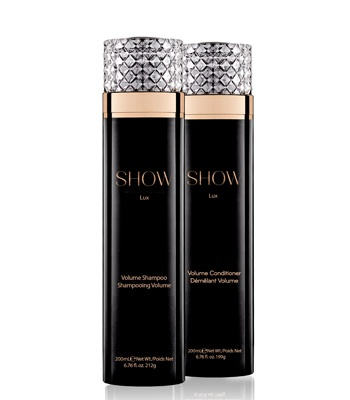 SHOW Beauty Volume