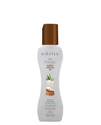 Biosilk Silk Therapy Leave-in Treatment for Hair & Skin