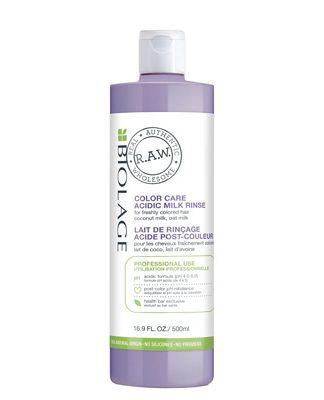 Biolage-R.A.W.-Color-Care-Acidic-Milk-Rinse