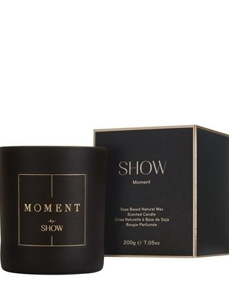 SHOW Beauty Moment By Show Candle