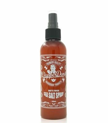 Dapper Dan Sea Salt Spray