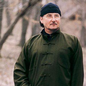 Horst Rechelbacher, oprichter van AVEDA