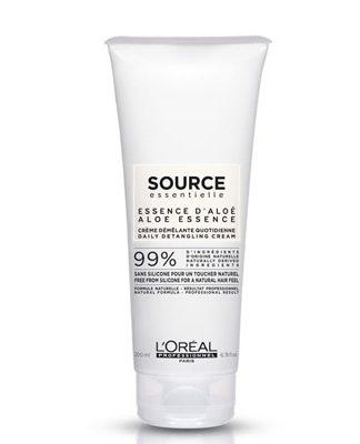 L'Oréal Source Essentielle Daily Detangling Cream
