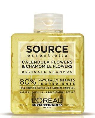 L'Oréal Source Essentielle Delicat Shampoo