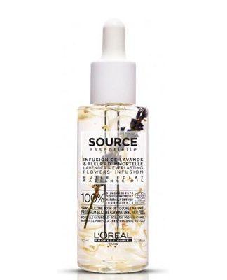 L'Oréal Source Essentielle Radiance Oil