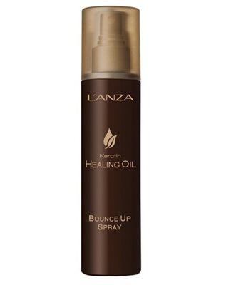 Keratin Healing Oil Bounce Up Spray